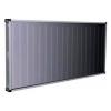 Termicol T20PSH, 2.1 m2 plokščias saulės kolektorius horizontaliam montavimui